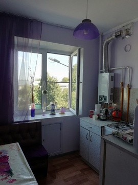 1-а комнатная квартира в Рузе - Фото 2