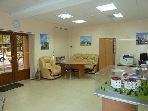 Торгово-офисное помещение в Сочи - Фото 4