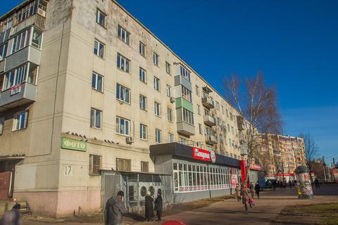 Владимир, Комиссарова ул, д.17, 4-комнатная квартира на продажу - Фото 2