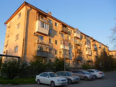 Однокомнатная Квартира в самом центре Новороссийска. - Фото 1