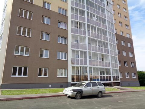 """2-к 59 м2 в ЖК """"Московский проспект"""" - Фото 3"""