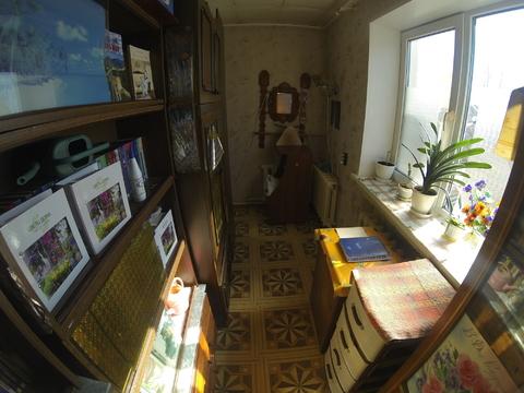Продается двухкомнатная квартира в г. Верея. - Фото 2