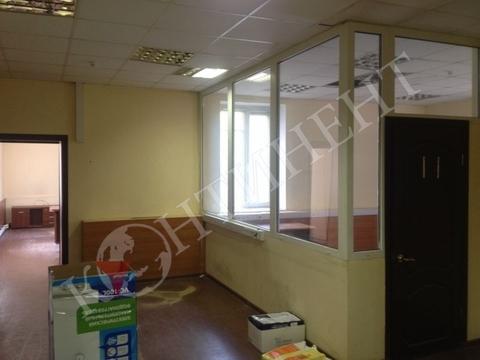 Офис 77 м2, 1-й Советский 25 - Фото 5