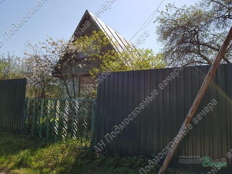 Горьковское ш. 40 км от МКАД, Ногинск, Дача 35 кв. м - Фото 4