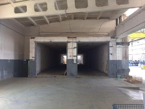Сдам производственное помещение 2800 кв.м. - Фото 2