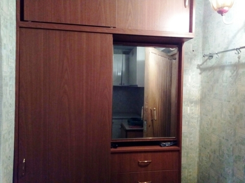 Чистая комната в общежитии, в пос. Вербилки, Талдомского района - Фото 4