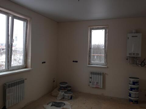 Д. Доброе 2 этажный дом 150м2 на 8 сотках в 1км от г. Обнинска - Фото 3