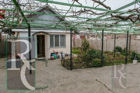 Купить дом в Севастополе - Фото 1