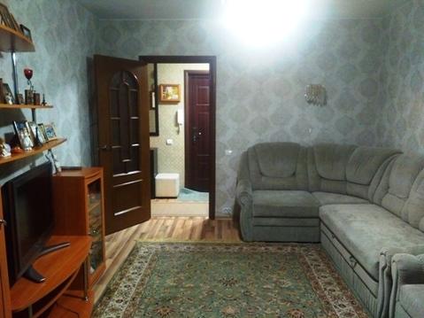 Двухкомнатная квартира г. Руза, Базарный переулок. - Фото 2