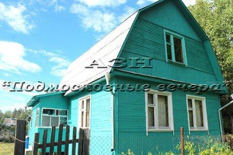 Горьковское ш. 65 км от МКАД, Электрогорск, Дача 65 кв. м - Фото 1