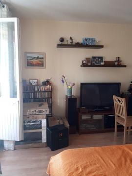 Продам 1-ком. квартиру в экологически благополучном районе Москвы - Фото 5