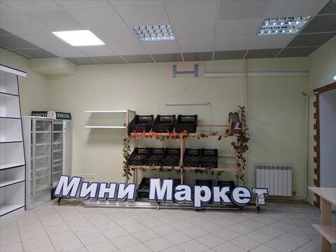 Универсальное помещение (50 м2) с ремонтом на Черных - Фото 5