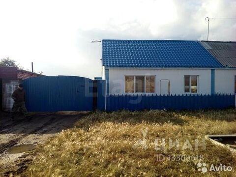 Продажа дома, Елизаветинка, Черлакский район, Ул. Школьная - Фото 1