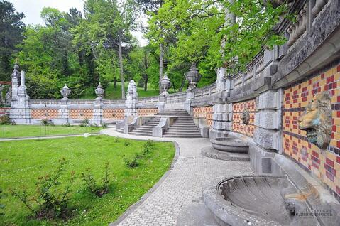 Продам участок 10 сот.в Ялте, вблизи Массандровского дворца - Фото 3
