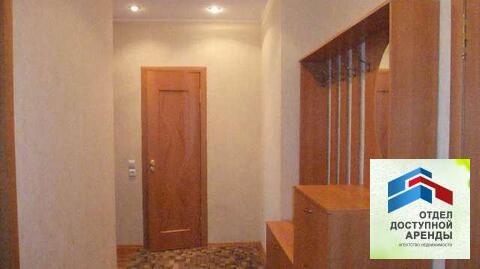 Квартира ул. Сакко и Ванцетти 42, Аренда квартир в Новосибирске, ID объекта - 317078190 - Фото 1