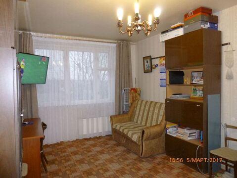 Однокомнатная квартира в хорошем доме с Московской пропиской - Фото 5