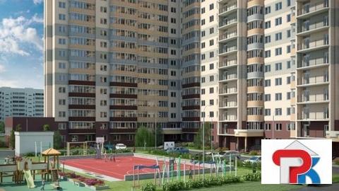 Продается Двухкомн. кв. г.Балашиха, Некрасова ул, 11 - Фото 3