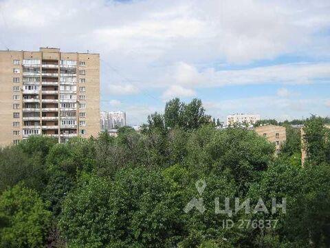Продажа квартиры, м. Владыкино, Ул. Академика Комарова - Фото 2