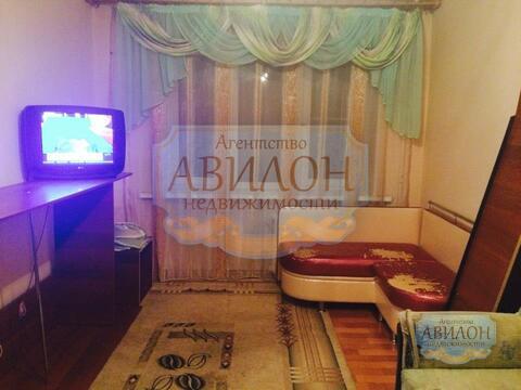 Продам 1 ком кв 31 кв м Баранова д 44 на 1 этаже - Фото 1