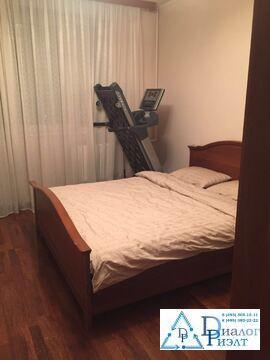 2-комнатная квартира в пешей доступности до метро Братиславская - Фото 5