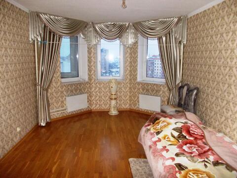 Продается 3х комнатная квартира - Фото 2