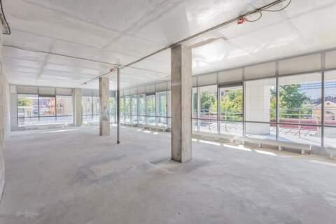 Аренда офиса 113 кв.м, кв.м/год - Фото 1