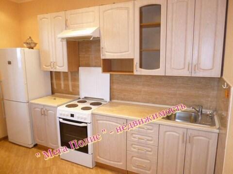 Сдается 1-комнатная квартира 46 кв.м. в новом доме ул. Белкинская 4 - Фото 3