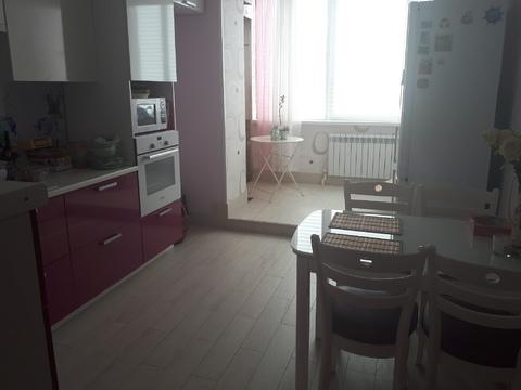 Продажа 2-комнатной квартиры по улице Прибрежная - Фото 3