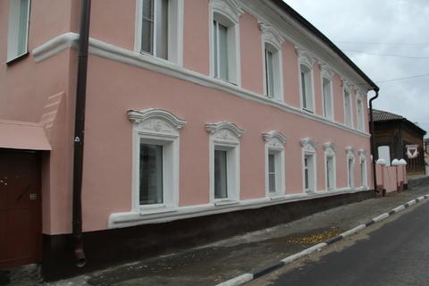 Продам 2-ух кв-ру в исторической части города по ул. Красногвардейская - Фото 1
