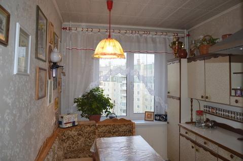 Квартира, ул. Братьев Кашириных, д.134 - Фото 5