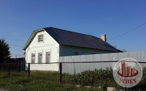 Дом в д. Заборье на улице Конденсаторная на участке 9 сот. - Фото 2