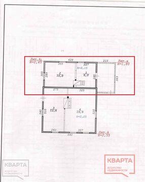Продажа дома, Новосибирск, Ул. Марата - Фото 1