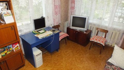 Продажа 1-комнатная квартира, 31 м, г.Омск, ул. 21-я Амурская, 3 - Фото 5