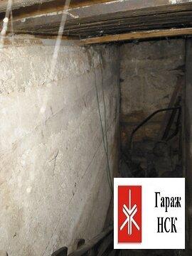 Продам капитальный гараж ГСК Радуга № 379. Верхняя зона Академгородка - Фото 3