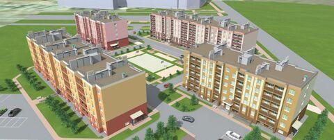 Продажа квартиры, Волжский, Имени Генерала Карбышева - Фото 4