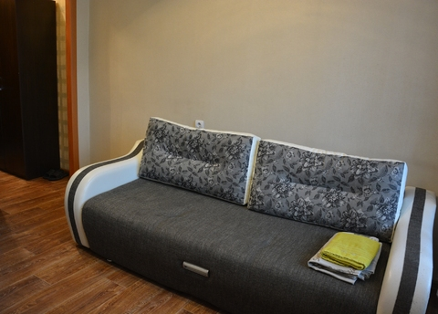Новая квартира посуточно - Фото 1