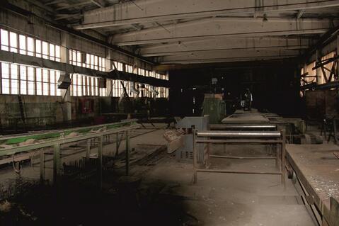 Сдам производственно-складское помещение 1400 м2 H-7,5 м - Фото 2