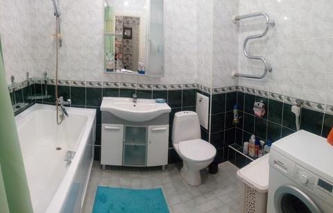 1 комнатная Квартира в Выборгском р-не - Фото 4