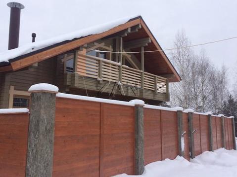 Продается дом, Рублево-Успенское шоссе, 40 км от МКАД - Фото 1