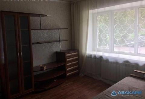 Аренда квартиры, Красноярск, Ул. Быковского - Фото 3