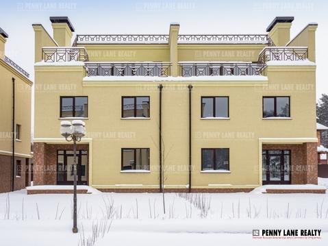 Продажа таунхауса, Воронки, Красногорский район - Фото 3