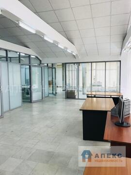 Аренда офиса 173 м2 м. Достоевская в бизнес-центре класса В в Тверской - Фото 3