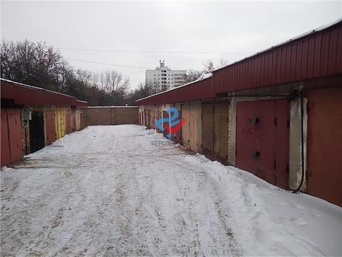Продам капитальный кирпичный гараж в районе Универмага Уфа - Фото 3