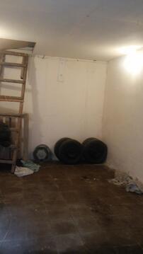 Продается гараж 2 эт. в гк Аист по ул. Домостроителей 6в, р-н Лесобазы - Фото 5