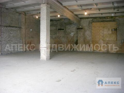 Аренда склада пл. 350 м2 Селятино Киевское шоссе в складском комплексе - Фото 1