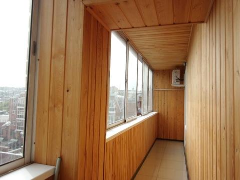 Продаётся 2-комнатная квартира с ремонтом в новом кирпичном доме - Фото 4