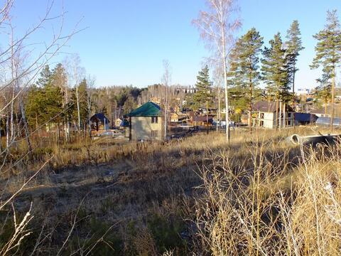 Продажа участка, Маркова, Иркутский район, Таёжная - Фото 4