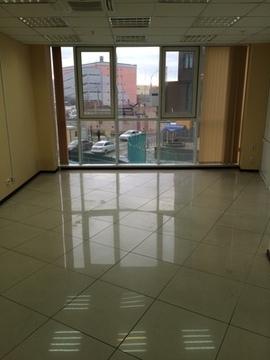 Офисные помещения в ЖК Адмирал 2-3 этаж. - Фото 3