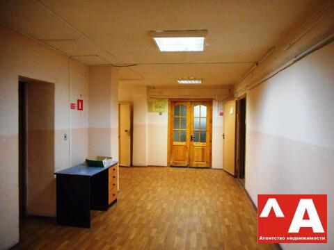 Продажа этажа 400 кв.м. в офисном здании на Рязанской - Фото 1