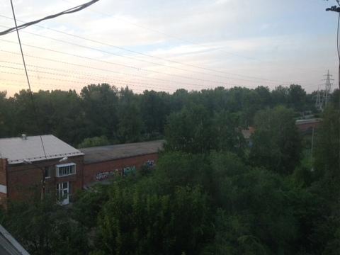 Продам 3-к квартиру, Иркутск город, Байкальская улица 201 - Фото 3
